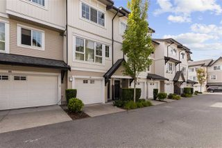 """Photo 25: 87 2450 161A Street in Surrey: Grandview Surrey Townhouse for sale in """"Glenmore"""" (South Surrey White Rock)  : MLS®# R2489001"""