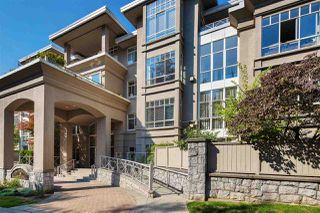 "Photo 3: 104 630 ROCHE POINT Drive in North Vancouver: Roche Point Condo for sale in ""The Legend"" : MLS®# R2494839"