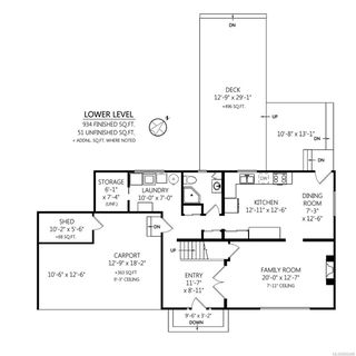 Photo 22: 1481 Extension Rd in : Na Extension Single Family Detached for sale (Nanaimo)  : MLS®# 855498