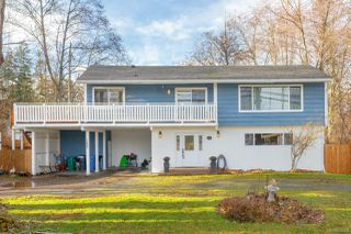 Photo 1: 1481 Extension Rd in : Na Extension Single Family Detached for sale (Nanaimo)  : MLS®# 855498