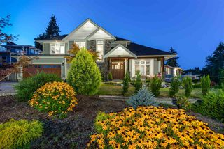 Photo 32: 106 MUNDY Street in Coquitlam: Cape Horn House for sale : MLS®# R2505931