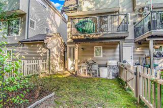 """Photo 22: 78 12778 66 Avenue in Surrey: West Newton Townhouse for sale in """"Hathaway Village"""" : MLS®# R2505730"""