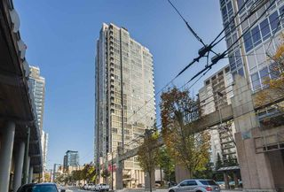 """Photo 28: 1006 930 CAMBIE Street in Vancouver: Yaletown Condo for sale in """"Pacific Place Landmark II"""" (Vancouver West)  : MLS®# R2507725"""