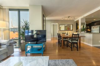 """Photo 7: 1006 930 CAMBIE Street in Vancouver: Yaletown Condo for sale in """"Pacific Place Landmark II"""" (Vancouver West)  : MLS®# R2507725"""