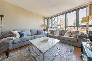 """Photo 12: 1006 930 CAMBIE Street in Vancouver: Yaletown Condo for sale in """"Pacific Place Landmark II"""" (Vancouver West)  : MLS®# R2507725"""
