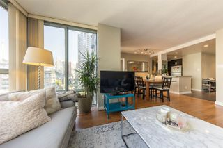 """Photo 11: 1006 930 CAMBIE Street in Vancouver: Yaletown Condo for sale in """"Pacific Place Landmark II"""" (Vancouver West)  : MLS®# R2507725"""