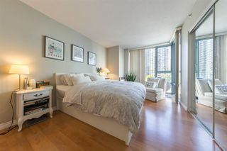 """Photo 18: 1006 930 CAMBIE Street in Vancouver: Yaletown Condo for sale in """"Pacific Place Landmark II"""" (Vancouver West)  : MLS®# R2507725"""