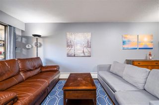 "Photo 7: 211 515 ELEVENTH Street in New Westminster: Uptown NW Condo for sale in ""MAGNOLIA MANOR"" : MLS®# R2512586"