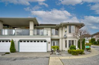"""Photo 1: 19 3555 BLUE JAY Street in Abbotsford: Abbotsford West Townhouse for sale in """"Slater Ridge Estates"""" : MLS®# R2516874"""
