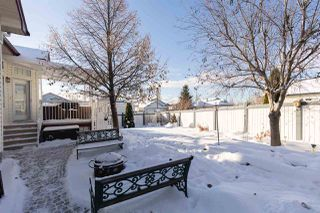 Photo 47: 370 HERITAGE Drive: Sherwood Park House for sale : MLS®# E4223702