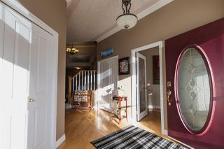 Photo 3: 370 HERITAGE Drive: Sherwood Park House for sale : MLS®# E4223702