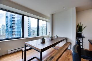 "Photo 7: 1114 1333 W GEORGIA Street in Vancouver: Coal Harbour Condo for sale in ""THE QUBE"" (Vancouver West)  : MLS®# R2527201"