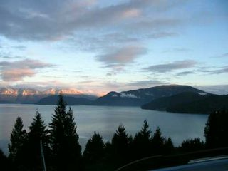 "Photo 4: LOT 6 TWIN ISLE DR in Gibsons: Gibsons & Area Land for sale in ""TWIN ISLE ESTATES"" (Sunshine Coast)  : MLS®# V571399"