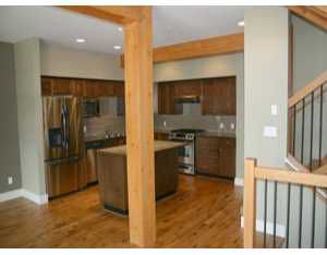 """Photo 4: 27 39760 GOVERNMENT RD: Brackendale Townhouse for sale in """"ARBOURWOODS"""" (Squamish)  : MLS®# V577536"""