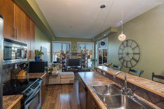 Photo 7: 312 10531 117 Street in Edmonton: Zone 08 Condo for sale : MLS®# E4169752
