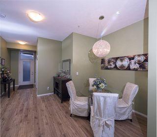 Photo 13: 312 10531 117 Street in Edmonton: Zone 08 Condo for sale : MLS®# E4169752
