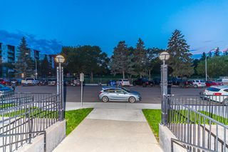Photo 27: 312 10531 117 Street in Edmonton: Zone 08 Condo for sale : MLS®# E4169752