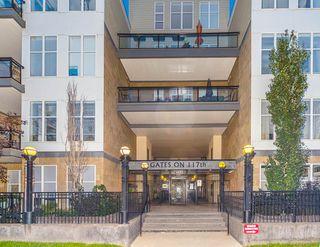 Photo 26: 312 10531 117 Street in Edmonton: Zone 08 Condo for sale : MLS®# E4169752