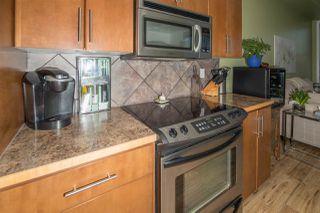 Photo 11: 312 10531 117 Street in Edmonton: Zone 08 Condo for sale : MLS®# E4169752