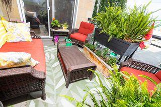 Photo 3: 312 10531 117 Street in Edmonton: Zone 08 Condo for sale : MLS®# E4169752