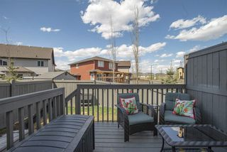 Photo 28: 25 2004 Trumpeter Way in Edmonton: Zone 59 Townhouse for sale : MLS®# E4169967