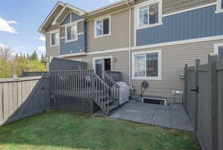 Photo 25: 25 2004 Trumpeter Way in Edmonton: Zone 59 Townhouse for sale : MLS®# E4169967