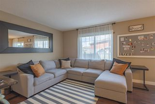 Photo 11: 25 2004 Trumpeter Way in Edmonton: Zone 59 Townhouse for sale : MLS®# E4169967
