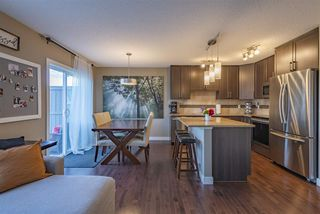 Photo 7: 25 2004 Trumpeter Way in Edmonton: Zone 59 Townhouse for sale : MLS®# E4169967