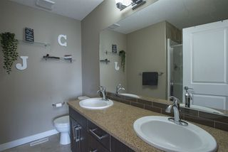 Photo 19: 25 2004 Trumpeter Way in Edmonton: Zone 59 Townhouse for sale : MLS®# E4169967