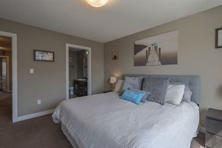 Photo 18: 25 2004 Trumpeter Way in Edmonton: Zone 59 Townhouse for sale : MLS®# E4169967