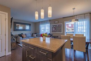 Photo 5: 25 2004 Trumpeter Way in Edmonton: Zone 59 Townhouse for sale : MLS®# E4169967