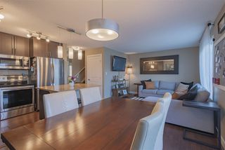 Photo 8: 25 2004 Trumpeter Way in Edmonton: Zone 59 Townhouse for sale : MLS®# E4169967