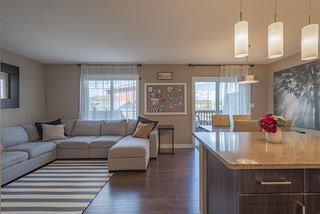 Photo 9: 25 2004 Trumpeter Way in Edmonton: Zone 59 Townhouse for sale : MLS®# E4169967