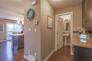 Photo 12: 25 2004 Trumpeter Way in Edmonton: Zone 59 Townhouse for sale : MLS®# E4169967