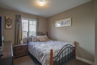 Photo 22: 25 2004 Trumpeter Way in Edmonton: Zone 59 Townhouse for sale : MLS®# E4169967