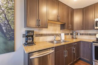 Photo 4: 25 2004 Trumpeter Way in Edmonton: Zone 59 Townhouse for sale : MLS®# E4169967