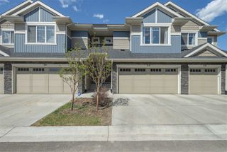 Photo 29: 25 2004 Trumpeter Way in Edmonton: Zone 59 Townhouse for sale : MLS®# E4169967