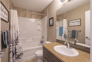 Photo 23: 25 2004 Trumpeter Way in Edmonton: Zone 59 Townhouse for sale : MLS®# E4169967
