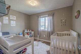 Photo 21: 25 2004 Trumpeter Way in Edmonton: Zone 59 Townhouse for sale : MLS®# E4169967