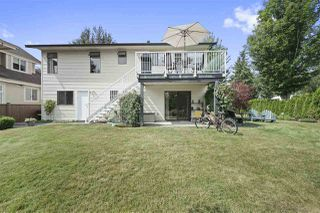 Photo 20: 2254 154A Street in Surrey: King George Corridor House for sale (South Surrey White Rock)  : MLS®# R2397777