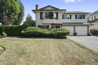 Photo 1: 2254 154A Street in Surrey: King George Corridor House for sale (South Surrey White Rock)  : MLS®# R2397777