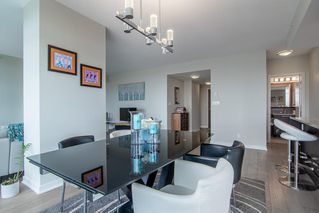"Photo 7: 3207 2975 ATLANTIC Avenue in Coquitlam: North Coquitlam Condo for sale in ""GRAND CENTRAL 3"" : MLS®# R2401198"