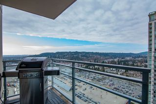 "Photo 16: 3207 2975 ATLANTIC Avenue in Coquitlam: North Coquitlam Condo for sale in ""GRAND CENTRAL 3"" : MLS®# R2401198"