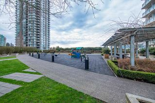 "Photo 19: 3207 2975 ATLANTIC Avenue in Coquitlam: North Coquitlam Condo for sale in ""GRAND CENTRAL 3"" : MLS®# R2401198"