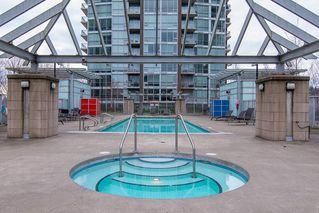 "Photo 17: 3207 2975 ATLANTIC Avenue in Coquitlam: North Coquitlam Condo for sale in ""GRAND CENTRAL 3"" : MLS®# R2401198"