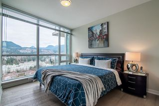 "Photo 9: 3207 2975 ATLANTIC Avenue in Coquitlam: North Coquitlam Condo for sale in ""GRAND CENTRAL 3"" : MLS®# R2401198"
