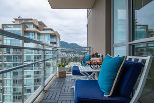 "Photo 15: 3207 2975 ATLANTIC Avenue in Coquitlam: North Coquitlam Condo for sale in ""GRAND CENTRAL 3"" : MLS®# R2401198"