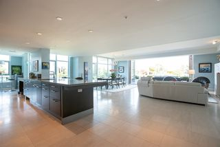 """Photo 6: 501 6063 IONA Drive in Vancouver: University VW Condo for sale in """"COAST"""" (Vancouver West)  : MLS®# R2402966"""