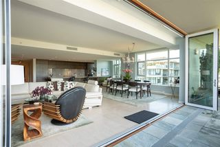 "Photo 9: 501 6063 IONA Drive in Vancouver: University VW Condo for sale in ""COAST"" (Vancouver West)  : MLS®# R2402966"