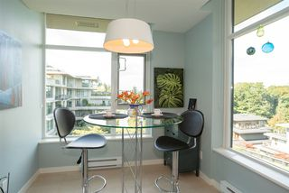 "Photo 11: 501 6063 IONA Drive in Vancouver: University VW Condo for sale in ""COAST"" (Vancouver West)  : MLS®# R2402966"